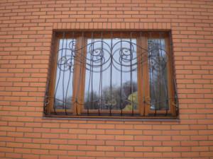 Решетки в Алматы (для примера №5)