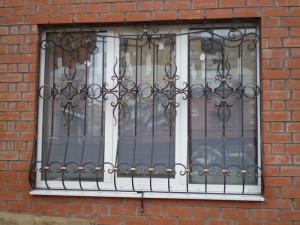 Решетки в Алматы (для примера №6)