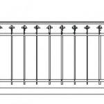 Эскизы для балкнов №4