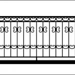 Эскизы для балкнов №2