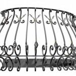 Эскизы для балкнов №1